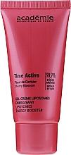 Kup Liposomalny żel-krem do twarzy - Academie Time Active Cherry Blossom Liposomes Energy Booster
