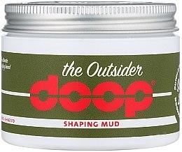 Kup Modelująca glinka do włosów - Doop The Outsider