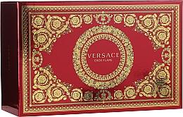 Kup Versace Eros Flame - Zestaw (edp 100 ml + edp 10 ml + bag)