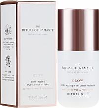 Kup Przeciwstarzeniowy krem do skóry wokół oczu - Rituals The Ritual Of Namaste Anti-Aging Eye Concentrate