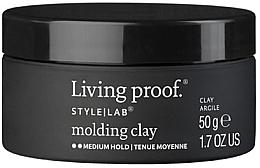 Kup Glinka do stylizacji włosów - Living Proof Style Lab Molding Clay Medium Hold