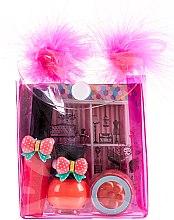 Kup Zestaw kosmetyków dla dzieci - Vipera TuTu Mix 24 (n/polish 5 ml + lip/gloss 7 ml + eye/cheek/mus 2,5 g + bag)