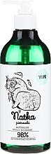 Kup Naturalne mydło kuchenne Natka pietruszki - Yope