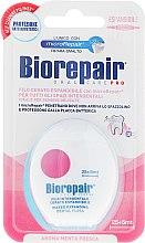 Kup Pęczniejąca woskowana nić dentystyczna - Biorepair Waxed Expanding Dental Floss