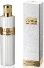 Kup Ted Lapidus Oud Blanc - Woda perfumowana