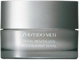 Kup Przeciwstarzeniowy krem rewitalizujący do twarzy - Shiseido Men Total Revitalizer Cream