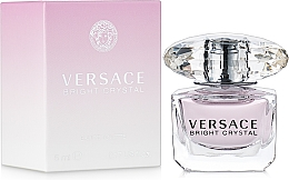 Kup Versace Bright Crystal - Woda toaletowa (mini)