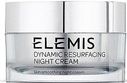 Kup Odżywczy krem do twarzy - Elemis Dynamic Resurfacing Night Cream