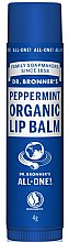 Kup Ochronny balsam do ust Mięta - Dr. Bronner's Peppermint Lip Balm
