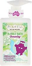 Kup Pachnący płyn do kąpieli dla dzieci - Jack N' Jill Bubble Bath Serenity