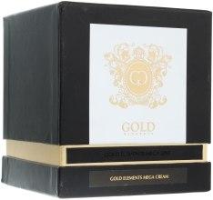 Kup Megakrem do twarzy - Premier Gold Elements Mega Cream