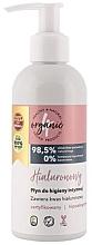 Kup Płyn do higieny intymnej z kwasem hialuronowym - 4Organic Hyaluronic Intimate Gel