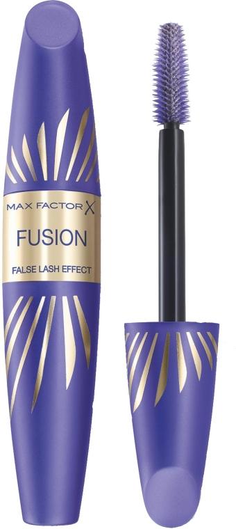 Tusz do rzęs - Max Factor False Lash Effect Fusion