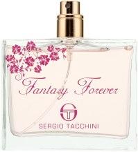 Kup Sergio Tacchini Fantasy Forever Eau Romantique - Woda toaletowa (tester bez nakrętki)