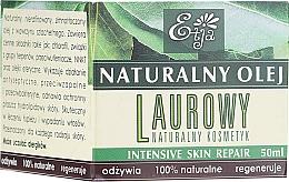 Kup Naturalny olej laurowy - Etja Natural Oil