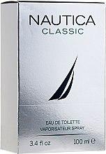 Kup Nautica Classic - Woda toaletowa