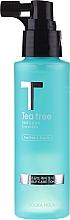 Kup Oczyszczający tonik do skóry głowy Drzewo herbaciane i kaolin - Holika Holika Tea Tree Scalp Care Tonic