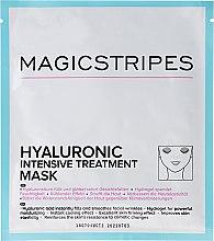 Kup Intensywnie nawilżająca maska z kwasem hialuronowym - Magicstripes Hyaluronic Intensive Treatment Mask