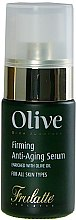 Kup Ujędrniające serum do twarzy - Frulatte Olive Firming Anti-Aging Serum
