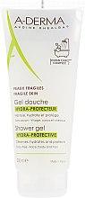 Kup Nawilżający żel do mycia ciała - A-Derma Hydra-Protective Shower Gel