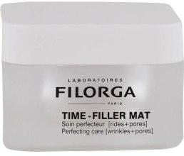 Kup Krem do twarzy na dzień - Filorga Time-Filler Mat Cream