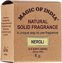 Kup Naturalne perfumy w kremie, Neroli - Shamasa