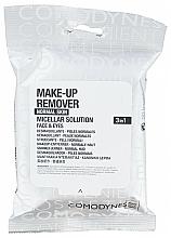 Kup Chusteczki do demakijażu do skóry normalnej - Comodynes Make-up Remover Micellar Solution 3in1