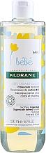Kup Delikatny żel kojący do mycia dla dzieci - Klorane Bebe Gentle Cleansing Gel Soothing Calendula