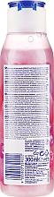 Odświeżający żel pod prysznic Malina, borówka i mleczko migdałowe - Nivea Fresh Blends Refreshing Shower Raspberry Blueberry Almond Milk — фото N2
