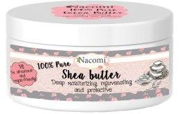 Kup Masło shea - Nacomi Natural Shea Butter