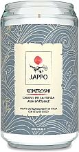 Kup Świeca zapachowa - FraLab Jappo Komeroshi Scented Candle