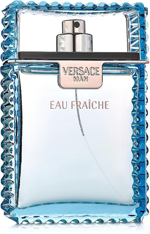 Versace Man Eau Fraiche - Woda toaletowa