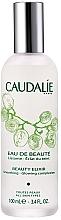 Kup Woda rozświetlająca do twarzy - Caudalie Cleansing & Toning Beauty Elixir