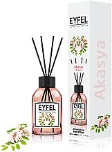 Kup Dyfuzor zapachowy Akacja - Eyfel Perfume Reed Diffuser Acacia