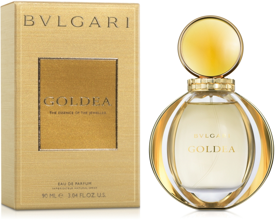Bvlgari Goldea - Woda perfumowana
