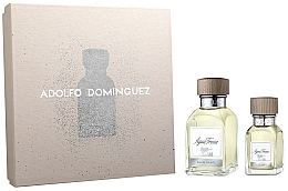 Kup Adolfo Dominguez Agua Fresca - Zestaw (edt 120 ml + edt 30 ml)