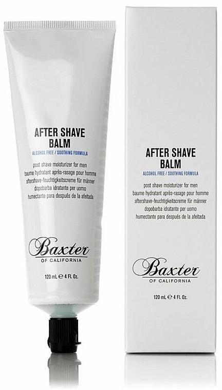 Balsam po goleniu - Baxter of California After Shave Balm — фото N1
