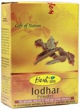 Kup Maska w pudrze przeciw zapaleniom - Hesh Lodhar Powder