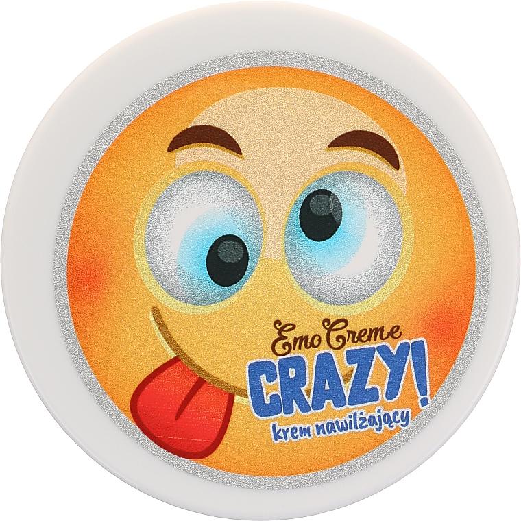 Wielofunkcyjny krem nawilżający - Emo Creme Crazy — фото N1