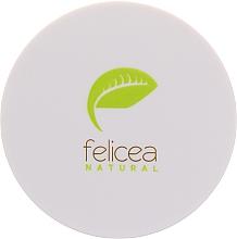 Kup Naturalny cień do powiek - Felicea Natural Eye Shadow
