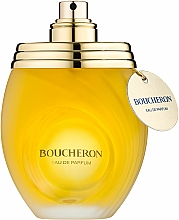 Boucheron Pour Femme - Woda perfumowana (tester z nakrętką) — фото N1