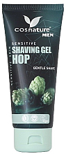 Kup Naturalny kojący żel do golenia - Cosnature Men