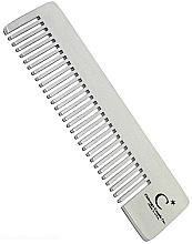 Kup Tytanowy grzebień do włosów i brody - Chicago Comb Co CHICA-4-ST Model №4