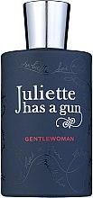 Kup Juliette Has A Gun Gentlewoman - Woda perfumowana