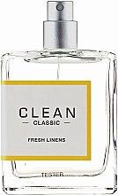 Kup Clean Fresh Linens - Woda perfumowana (tester bez nakrętki)