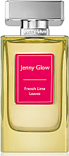 Kup Jenny Glow French Lime Leaves - Woda perfumowana