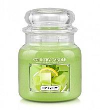 Kup Świeca zapachowa - Country Candle Honeydew