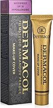 Kup Kryjący podkład do twarzy - Dermacol Make-Up Cover