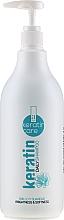 Kup Keratynowy szampon do włosów - Alexandre Cosmetics Keratin Care Daily Shampoo