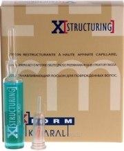 Kup Regenerujący lotion - Kaaral X-Form X-Structuring Repair Lotion